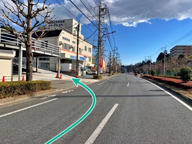 町田本店駐車場がご利用いただけるようになりました。