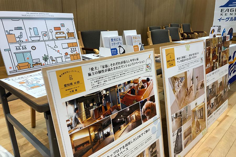 ピュアハワイ!フェスティバルin東京町田2021にイーグル建創が出展しました!