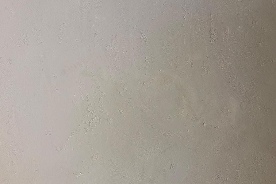 大変!漆喰に染みがついてしまいました! 〜漆喰のメンテナンスについて①〜