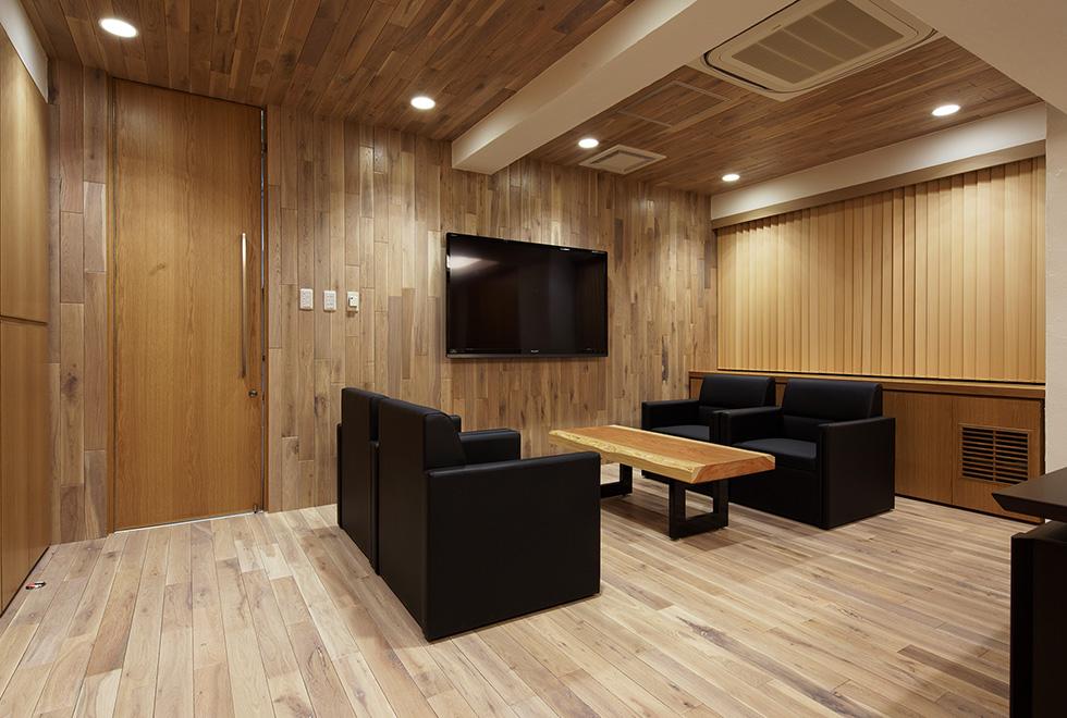 東京ヘッドオフィス